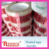 Binding를 위한 BOPP Film Printed Adhesive Packing Tape