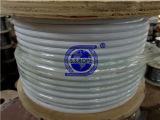 Câble métallique d'acier inoxydable 316 19X7-8mm