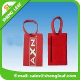 Бирка багажа PVC горячего логоса сбывания изготовленный на заказ резиновый (SLF-LT035)
