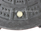 D400 Manhole Cover Manufacturers com Hinge