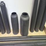 耐摩耗性、抗酸化、工業炉シリコンカーバイドノズルを