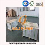 Papier de traçage de qualité pour le retrait d'art avec l'emballage de carton