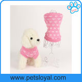 Factory Hot Sale Fashion Pet Dog Clothing Coat, fournitures pour animaux de compagnie