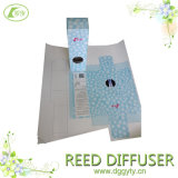 Duft Aroma Reed Diffuser Gift Set für Home Office Car Air Fresher