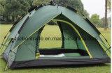 Tela incatramata laminata PVC per la tenda Tb077