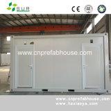Telhado transparente Semi Tralier 32tons Container usado