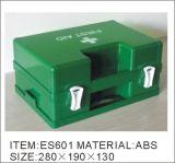 Kit promozionale dell'automobile di casella del pronto soccorso Es601 fatto in Cina