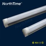 Buon tubo dell'alluminio 900mm 13W T8 LED di Platsic di dissipazione di calore