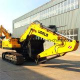 Spoor Type Excavator met 0.9m3 Bucket