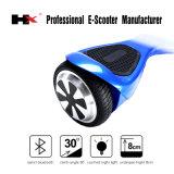 10 Zoll-grosse Rad-intelligenter Ausgleich-elektrischer Roller-Selbst, der den 2 Rad-Roller balanciert