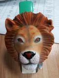 PVC Promotional 3D Plastic Tiger Fridge Magnet (BXT0021) di alta qualità