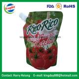 Sac de papier d'aluminium pour le jus de fruits d'emballage/le boire/nourriture de boisson