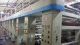 150m/Min를 가진 기계를 인쇄하는 사용된 4개의 색깔 윤전 그라비어
