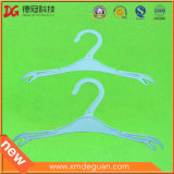 Gutes Quality Custom Baby Clothes Plastic Hanger für Molding Only