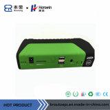 Стартер скачки заряжателя автомобиля батареи лития многофункциональный для автомобиля 12V