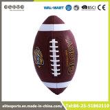 Football americano di gomma della vescica di nuovo disegno 2016
