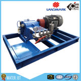 Water Jetting Surface Cleaning CNC Water Jet for Sale (L0112)