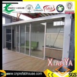Camera prefabbricata del container di basso costo (XYJ-01)