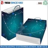 Fördernde kundenspezifische Papiertüten für das Einkaufen