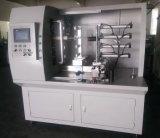 Колцеобразное уплотнение автоматического вакуума резиновый/резиновый автомат для резки уплотнения масла