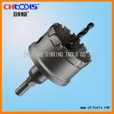 Le trou de CTT a vu (métal épais) (HTTS)