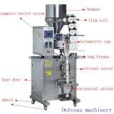 Máquina de embalagem Ah-Klj100 do grânulo do malote do açúcar da máquina de embalagem da grão