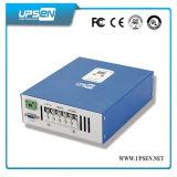 Controlador solar 15A/20A/25A/30A/40A da carga de MPPT com terminal RS232
