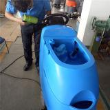 OEM Walkbehind Color gris equipo de limpieza para el edificio de oficinas