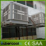Ouber Luft abgekühlte Luft-Kühlvorrichtung-Verdampfungsluft-Kühlvorrichtung der Wasser-Kühlvorrichtung-18000m3/H energiesparende