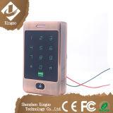 Control de acceso multi elegante de la puerta, sistema del control de acceso del lector de tarjetas