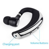 Auriculares de Bluetooth do esporte, auscultadores estereofónico do fone de ouvido da música dos auriculares de Bluetooth 4.0