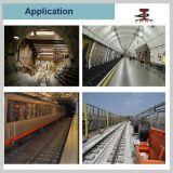 Boulon de segment de tunnel