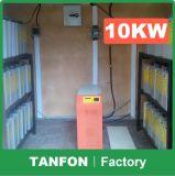 Полный комплект 15kw с электрической системы решетки солнечной