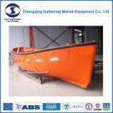 LAC 승인 F.R.P 단 하나 팔 열려있는 구조 배