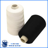 Le polyester 100% 40s/2 enduit l'amorçage de couture de chemises de procès