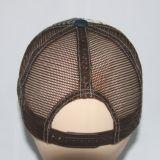 Выдвиженческий шлем водителя грузовика вышивки сетки