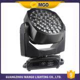 Indicatore luminoso capo mobile della fase chiara dello zoom dell'occhio K20 LED di B