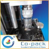 高性能の強い電気チェーン管の穴あけ機