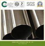 Tubos de acero 400 series del acero inoxidable del tubo sin soldadura