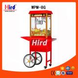 Машина выпечки оборудования гостиницы оборудования кухни машины еды оборудования доставки с обслуживанием BBQ оборудования хлебопекарни Ce машины попкорна (WPM-8G)