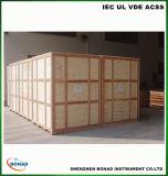 Equipo de prueba electrónico de ignición del alambre del resplandor del IEC 60695-2-10
