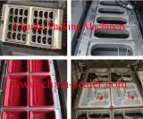 Машина запечатывания автоматического подноса Bg-4 заполняя