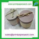 Custom Printed Tube Wine Tea Cosmetic Packing Box