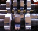 Фольга Alu кабеля защищая прокатанную полиэфиром алюминиевую ленту полиэтиленовой пленки ленты ленты Alu пластичную Alu
