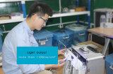Bewegliches Dental Unit mit 550W Aufbauen-in Air Compressor