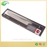 Коробка изготовленный на заказ ножа упаковывая для продуктов Homeware (CKT-CB-362)