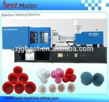 Hot Sale Plastic Caps Injection Moulding Manufacturing Machine Prix