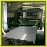 6mm Thickness Inox 304 Stainless Steel Sheet con Free Sample