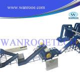 Máquina Chipper do papel/plástico/a de madeira do triturador