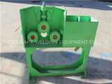 De Geribbelde Machine van de Staaf van het Staal van koude Rolling